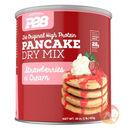 P28 High Protein Pancake Mix Strawberries and Cream 453g