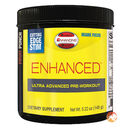 Enhanced 40 Servings-Blue Raspberry
