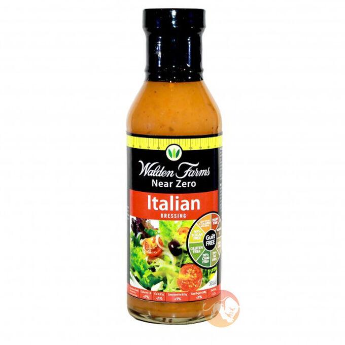 Calorie Free Italian Dressing 355ml