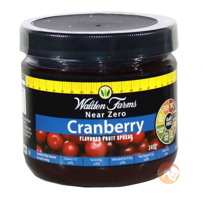 Cranberry Spread 340g (12oz)