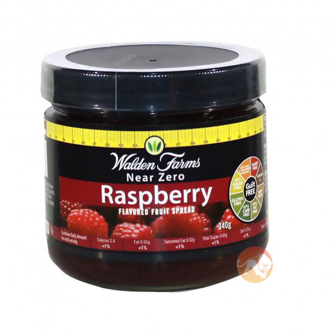 Raspberry Fruit Spread 12oz