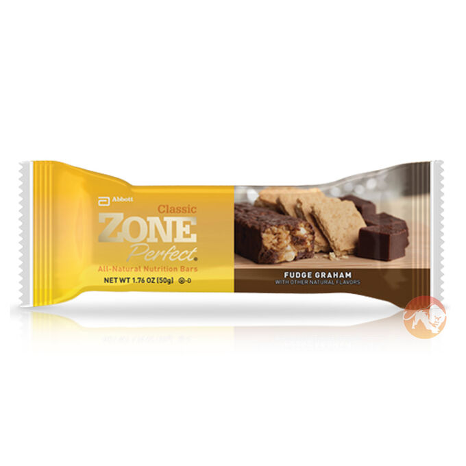 Zone Perfect Classic 50gr Chocolate Peanut Butter