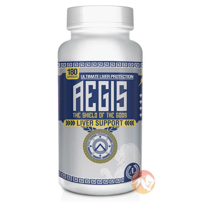 AEGIS 180 Caps