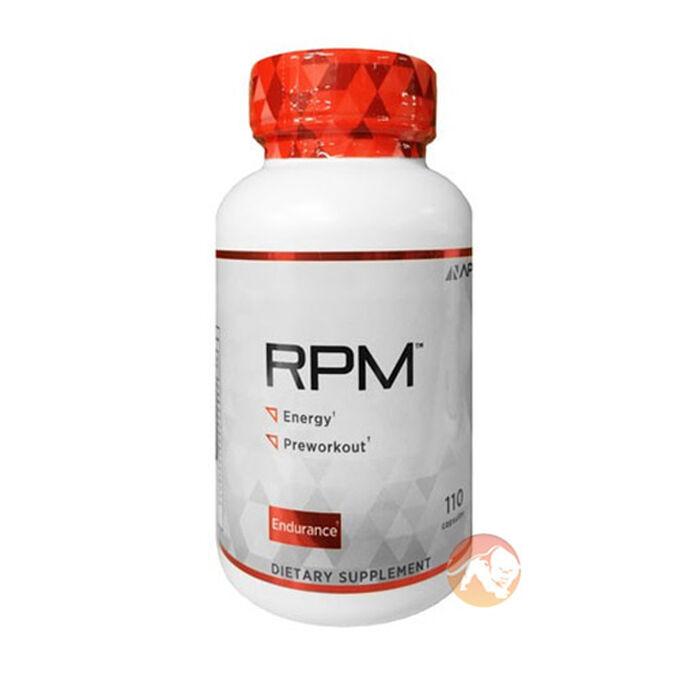RPM 110 Caps