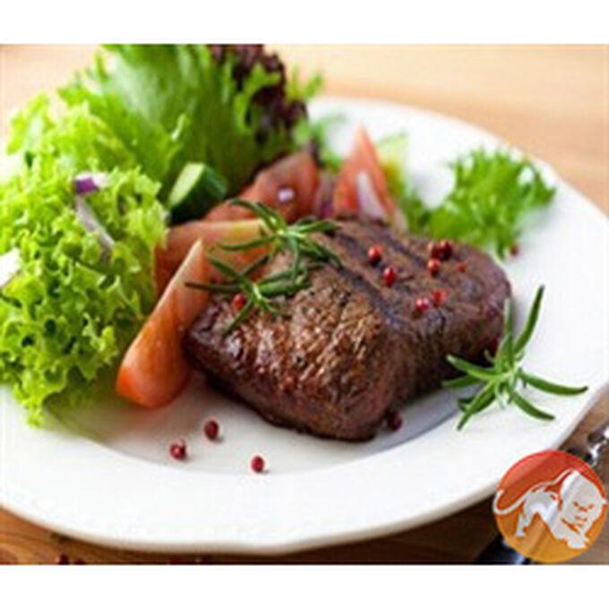 Exotic Meat/Kangaroo Rump Steaks (