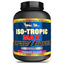 Iso-Tropic Max 910g (2lb) - Blue Raspberry