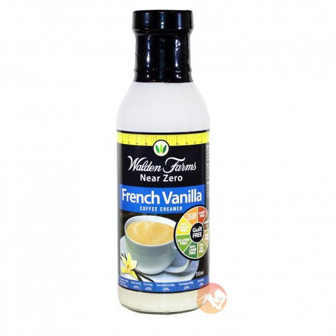 Coffee Creamers 355ml - French Vanilla