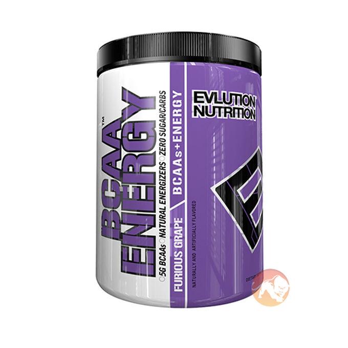 BCAA Energy 30 Servings Grape