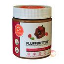 Fluffbutter 284g Raspberry Lava Cake