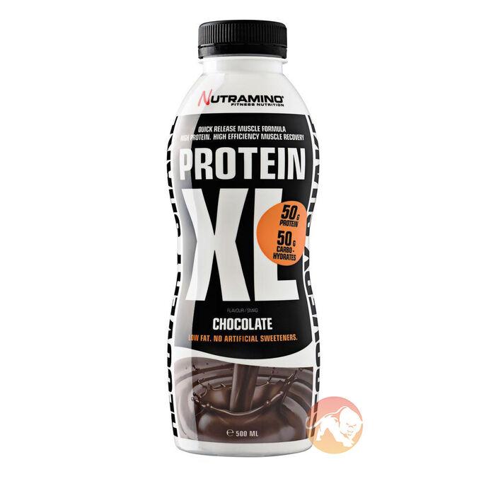 Nutramino Protein XL-BAN-500ml