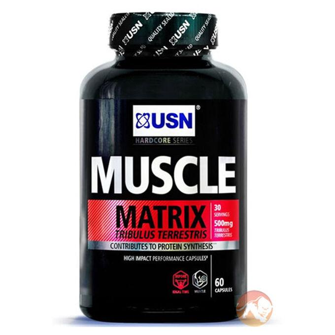Muscle Matrix 60 Capsules