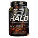 Anabolic Halo Performance Series 2.4LB-CHOC-2.4LB