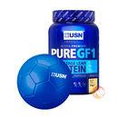 Pure Protein GF-1 2.28kg (5lb) Vanilla