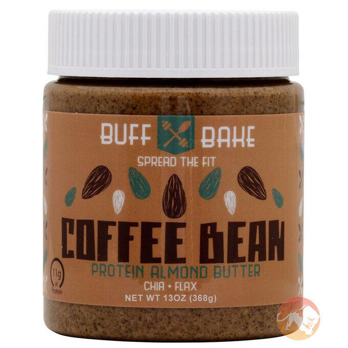 Coffee Bean Almond Butter 368g