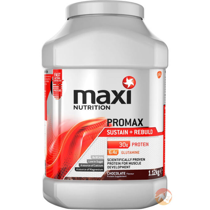 Promax 960g - Banana