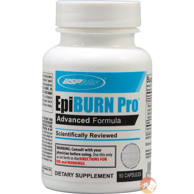 Epiburn 90 Capsules