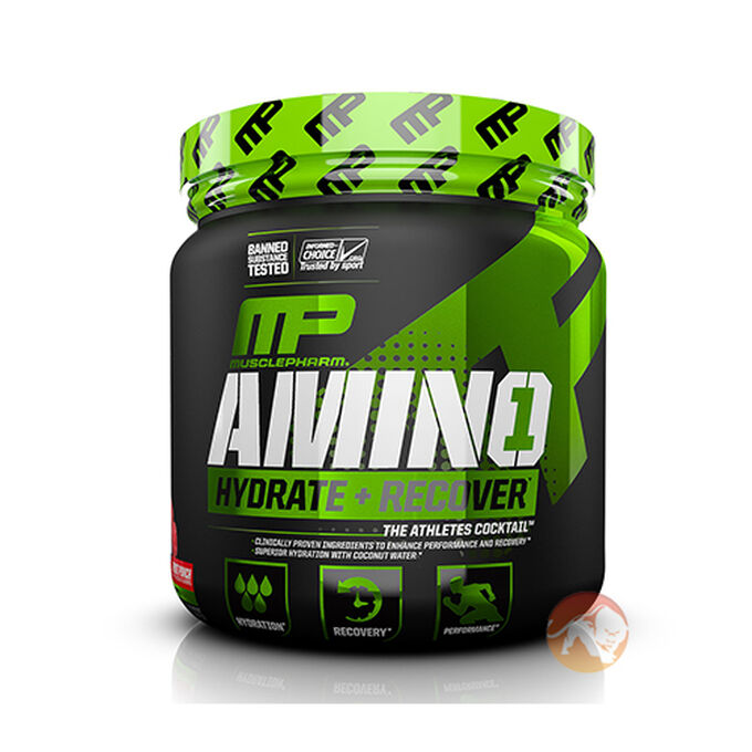 Amino1 7 Servings Cherry Limeade