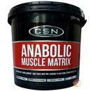 Anabolic Muscle Matrix 2.25kg - Banoffee
