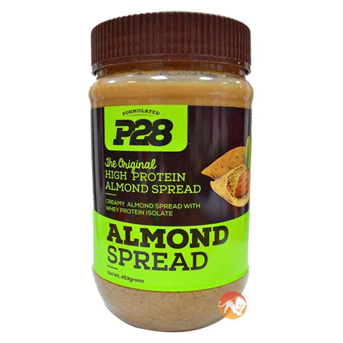 Almond High Protein Spread 453g (1lb)