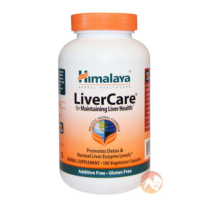 Liver Care 180 Vcaps