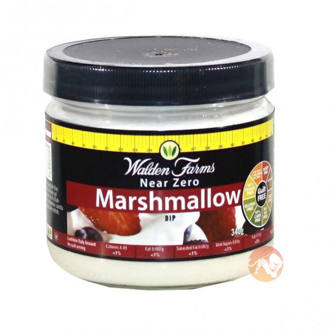 Calorie Free Marshmallow Dip