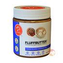 Fluffbutter 284g Cocoa Glazed Cinnamon Roll