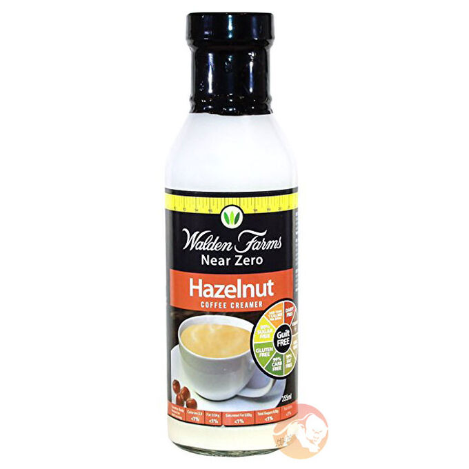 Coffee Creamer 355ml - Hazelnut