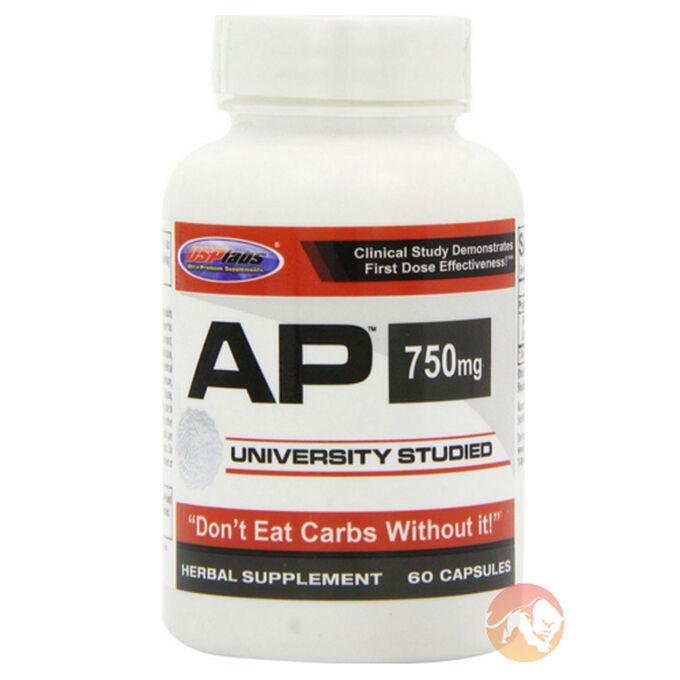 AP 750mg 60 Caps