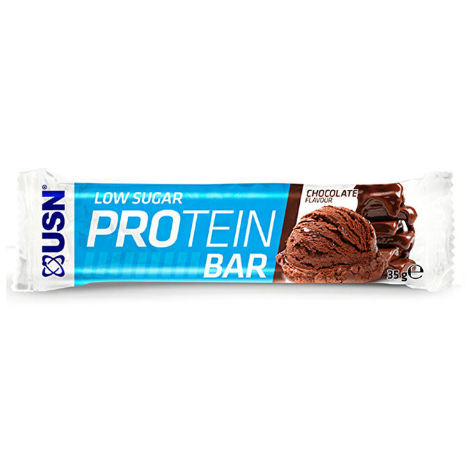 Low Sugar Protein Bar 24 Bars Vanilla