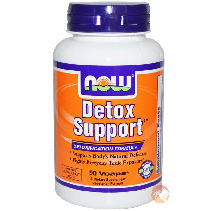Detox Support 90 Vcaps