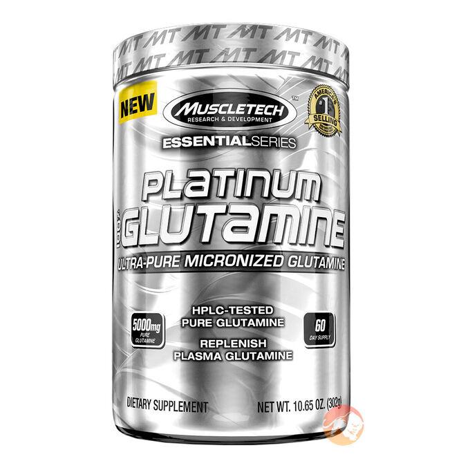 Platinum 100% Micronised Glutamine