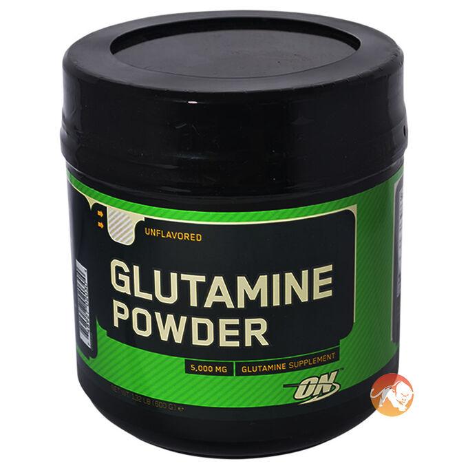Glutamine Powder 600g