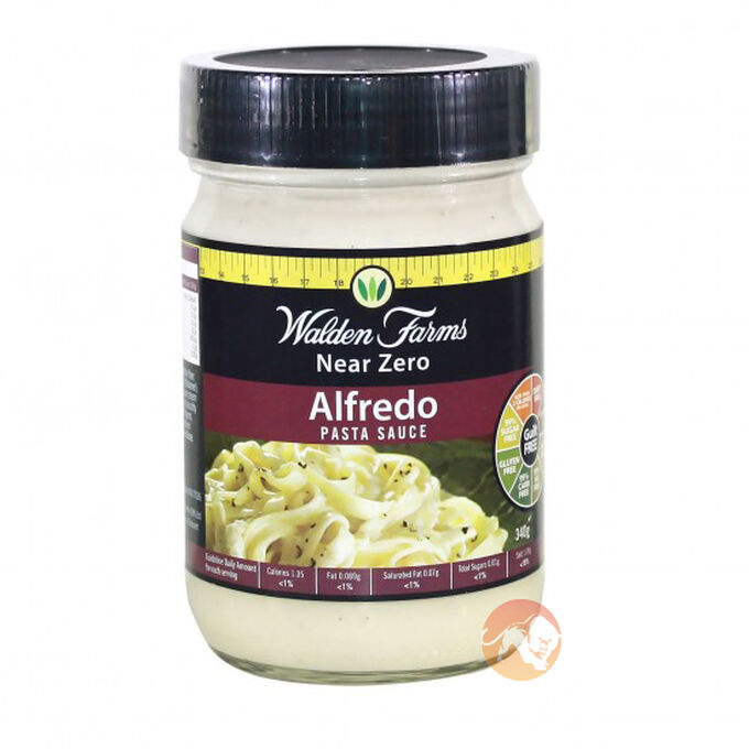 Alfredo Pasta Sauce 12oz