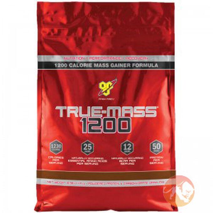 True Mass 1200 4.8kg - Chocolate