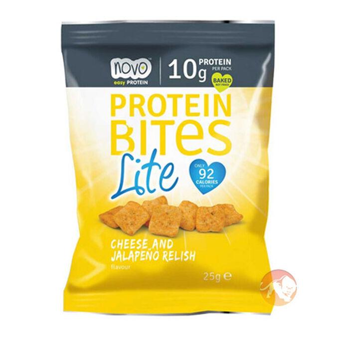 Protein Bites Lite 1 Pack Grilled Chicken