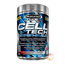 Cell Tech Hyper-Build Performance Series 1.11lb Blue Raspberry