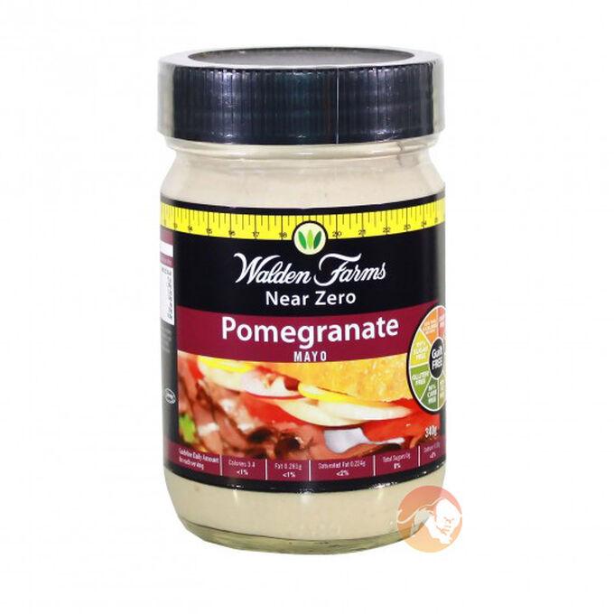 Mayonnaise 12oz - Pomegranate
