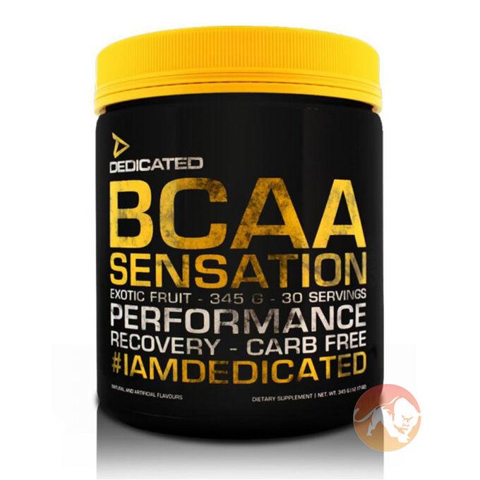 BCAA Sensation 30 Servings Green Apple
