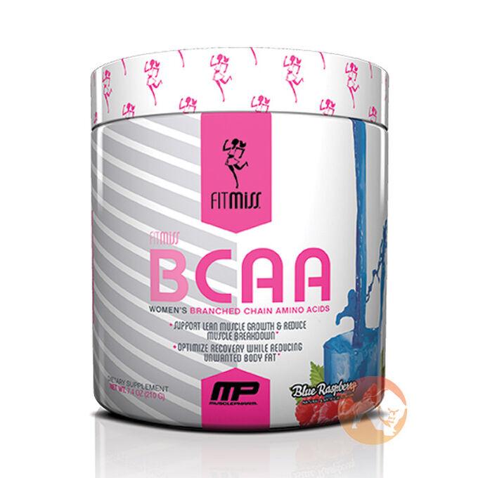 Fitmiss BCAA 30 Servings Strawberry Margarita