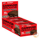 Carnivor Brownie Rich Chocolate Fudge