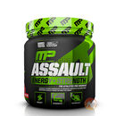 Assault Sport 30 Servings Green Apple
