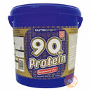 90+ Protein 6kg Banana