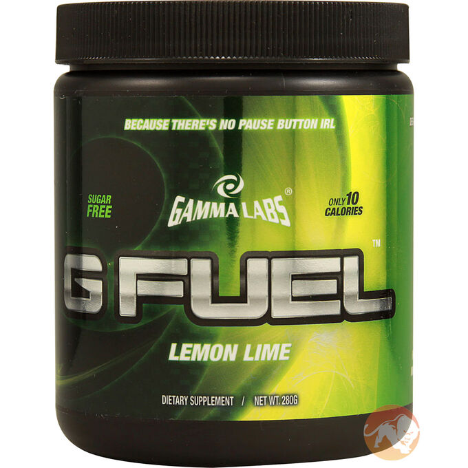 G Fuel 40 Servings - Blue Ice