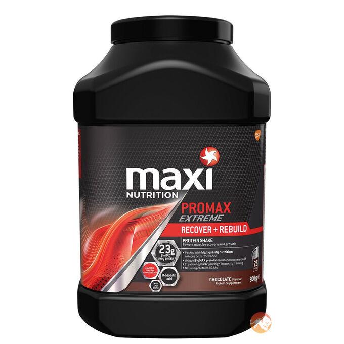 Promax Extreme 1210g - Chocolate