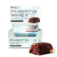 Pharma Whey HT+ Protein Bars