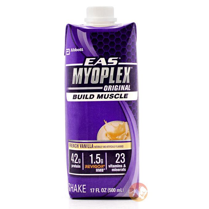 Myoplex Original RTD 500ml Strawberry Cream