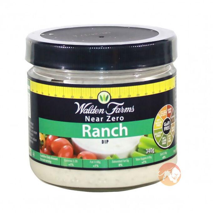 Veggie & Chips Ranch Dip 12oz