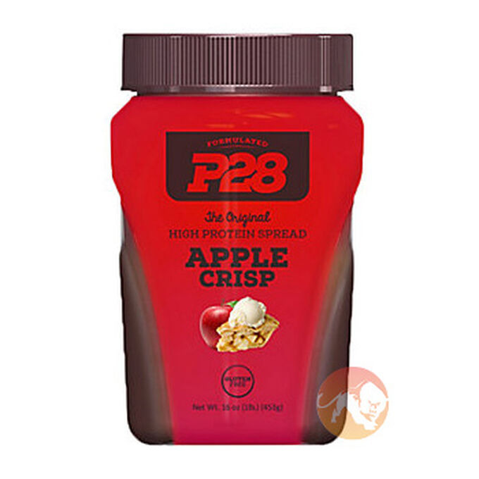 P28 High Protein Spread Apple Crisp 453g