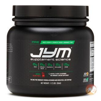 Pre JYM 20 Servings Refreshing Melon
