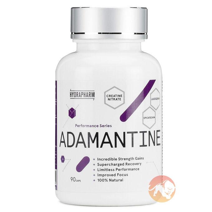Adamantine 90 Caps